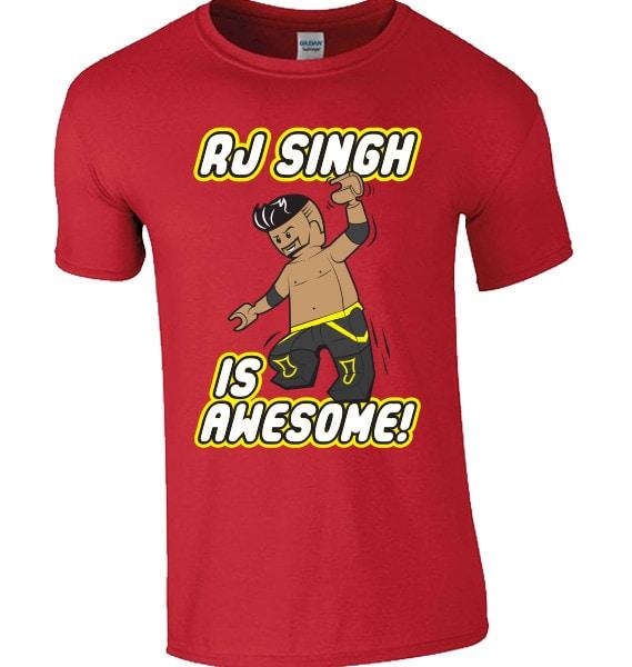 RJ Singh