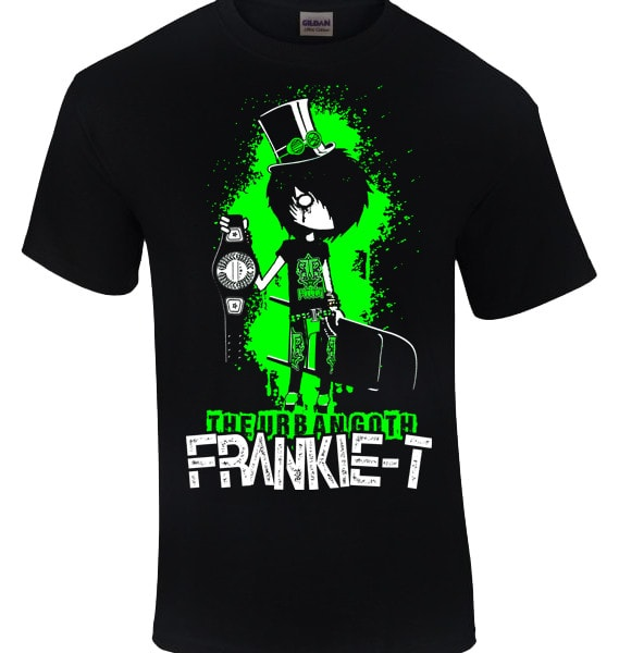 Frankie Tee