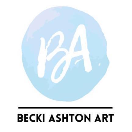 Becki Ashton