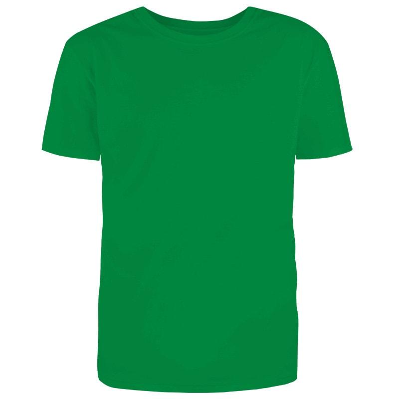 Custom Irish Green T-Shirt